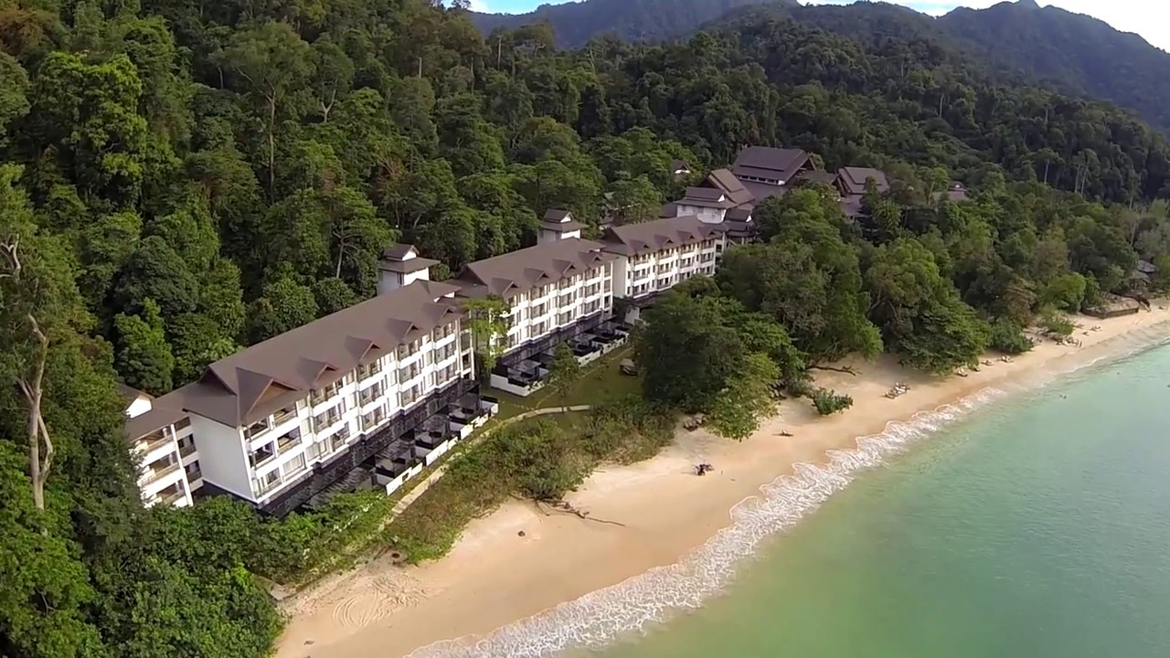 hotels that define the destination the andaman a luxury collection resort - The Destination A Luxury Resort
