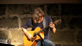 Sunny Afternoon ( The Kinks ) - Acoustic Sologuitar Matthias Hautsch.mp4