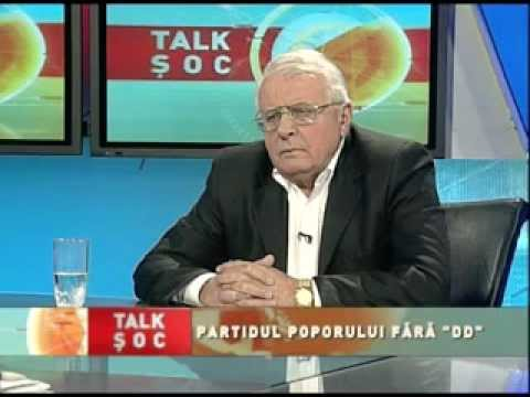 Talk Soc: dr. Cojocaru la National 24 +