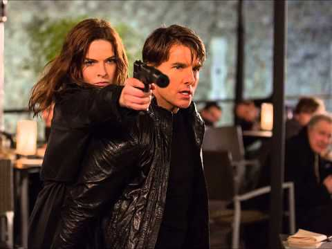 Mission: Impossible - Rogue Nation trailer Soundtrack/Song : Ready or not
