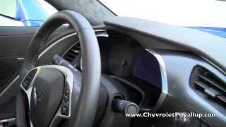 Chevrolet Corvette Stingray Premiere Edition 2014 Videos