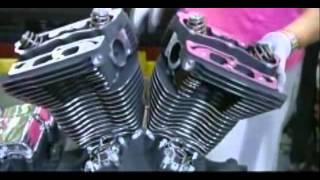 moteur harley
