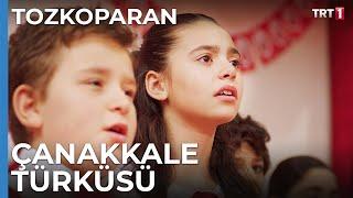 Çanakkale Türküsü 🇹🇷 - Tozkoparan 18. Bölüm