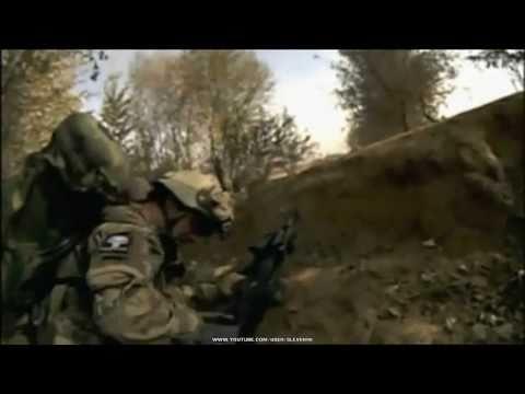 German Soldiers in Firefight (Afghanistan) 2010 Update Bundeswehr