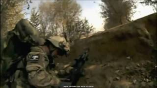 German Soldiers in Firefight (Afghanistan) 2010 Update Bundeswehr