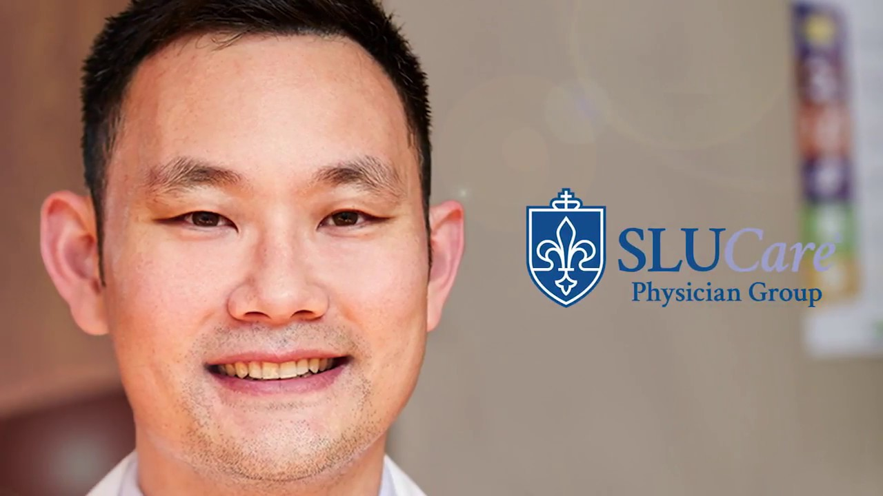 Christopher Kim, MD - SLUCare - The Physicians of Saint