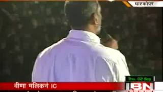 Video Nana Patekar in Dahihandi Festival download MP3, 3GP, MP4, WEBM, AVI, FLV Juni 2018