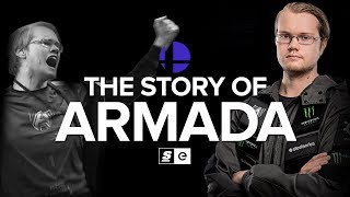 Gambar cover The Story of Armada: The Swedish Sniper
