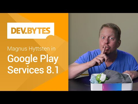 Google Play Services 8.1 ya está listo para Android Marshmallow, estas son sus novedades