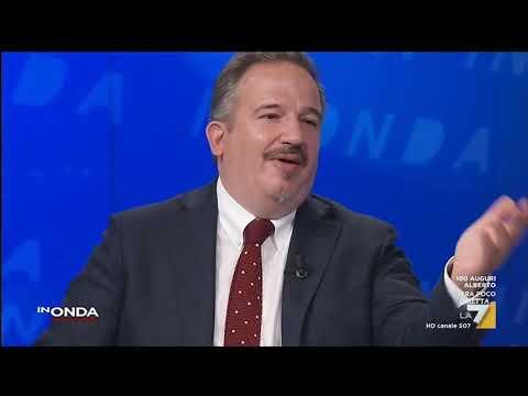 """Mondragone, Claudio Cerasa: """"Salvini non può criticare fino in fondo perchè alcuni problemi ..."""