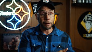 Pittsburgh Dad Reacts to 2020 NFL Draft