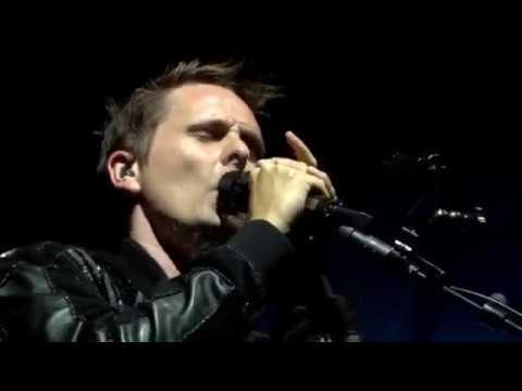 Muse - Hysteria Live in Austin 2017 [Austin360 Amphitheatre, TX, USA]