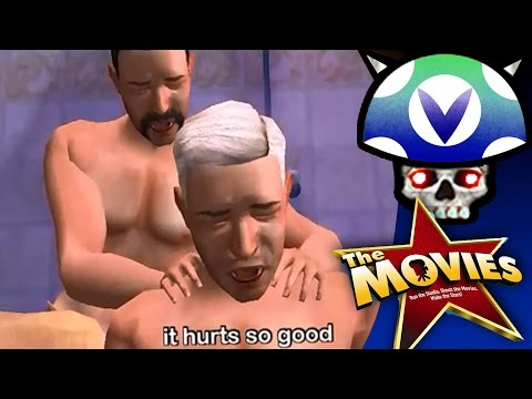 [Vinesauce] Joel - The Movies ( FULL STREAM )