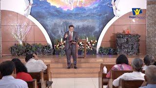 Kesempatan Yang Kedua   Church Alive