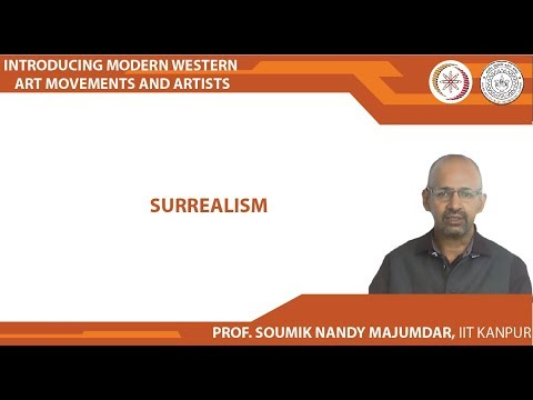Lecture-9: Surrealism