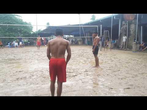 Bóng chuyền độ Campuchia vs Việt Nam (sec 2) | Ki bom | BÓNG CHUYỀN ĐÓ ĐÂY