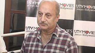 Bollywood World - Anupam Kher Is Hawai Dada - Latest Bollywood Event
