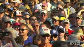 Chicago (the band) at Jazz Fest New Orleans 2015