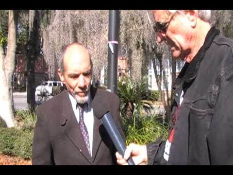 GRU Biomass Plant Interview with Tobe Terrell 11-29-2011