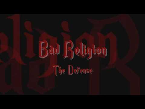 bad-religion-the-defense-(lyrics)