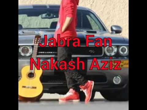 Jabra Song | Song | Shah Rukh Khan | Nakash Aziz|