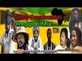 STRICTLY CONSCIOUSNESS REGGAE MIX Vol 1; Clean Reggae; 90's Conscious Reggae