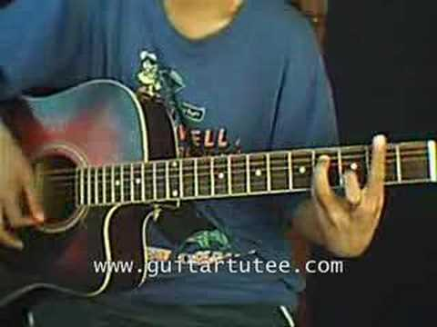 Wide Open Spaces Of Dixie Chicks By Guitartutee Youtube