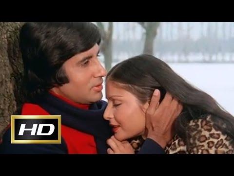 Kabhi Kabhi Mere Dil Mein Khayaal Aata Hai (1080p HD) - Movie Kabhi Kabhie - Akram Khan...R