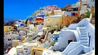Санторини   жемчужина Греции(ПОДПИСЫВАЙТЕСЬ на канал впереди будет еще много интересного и КРАСИВОГО. Вот еше ИНТЕРЕСНОЕ видио)) ----..., 2015-12-25T18:42:32.000Z)
