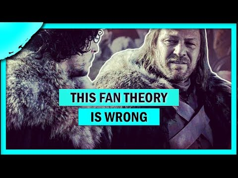 Download Youtube: 8 MAJOR FLAWS to the N + A = J Theory | Game of Thrones