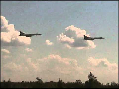 Авиабаза Сольцы - 2