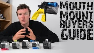 Mouth Mount Buyers Guide