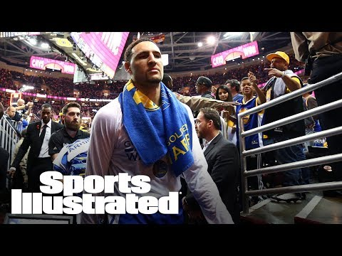 Did The Golden State Warriors' Owner Intentionally Snub Klay Thompson? | SI NOW | Sports Illustrated