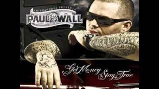 Watch Paul Wall Slidin On That Oil Featuring Expensive Taste video