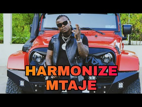 Harmonize – Mtaje