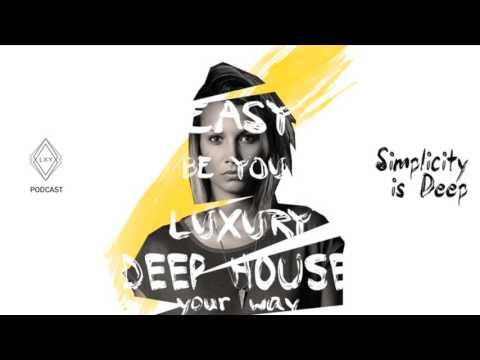 Simplicity is deep Vol.1 Deep House mix
