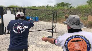 KranzFTG Shooting USPSA at Mission 160