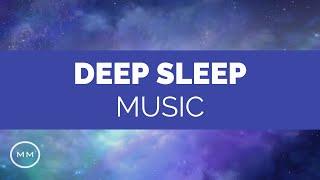 Deep Sleep (v.12) - Relaxation Music - Fall Asleep Fast - Theta Waves - Binaural Beats