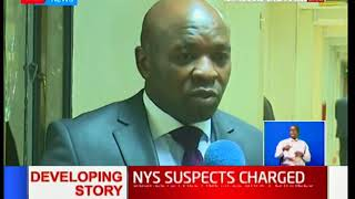 State applies to deny the NYS suspects bail