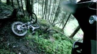 Downhill Die Nihilisten