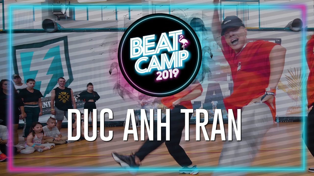 DUC ANH TRAN | Bad Bunny ft  El Alfa