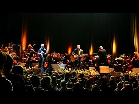 Аквариум. Symphonia  (Санкт-Петербург, БКЗ «Октябрьский», 08.12.2016)