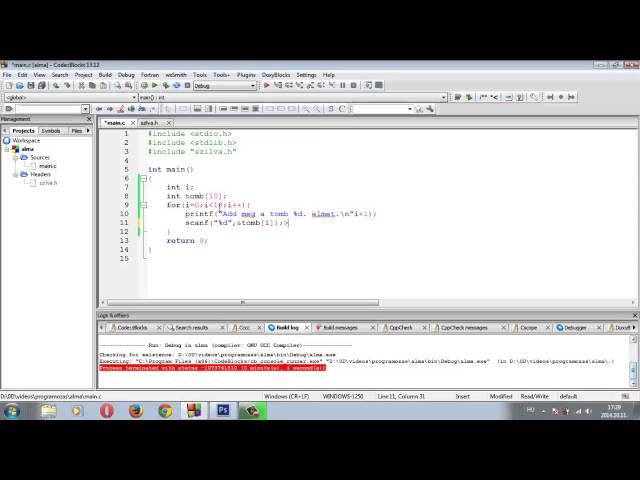 Programozási Tételek - Összegzés