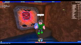 Why I always get banned on Roblox. (featuring BVB)