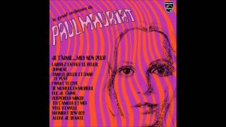 Paul Mauriat - Je t