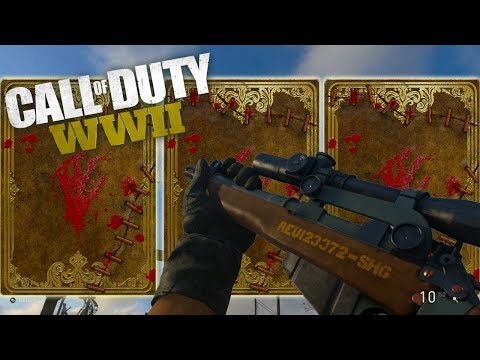 Call of Duty WW2 supply drop OPENING   HEROIC weapons   Bribes   MORE!