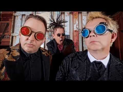 Best of Information Society 1994