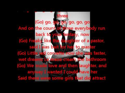Common - Go! || Just Being Common || Lyrics