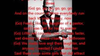 Common - Go! || Just Being Common || Lyrics