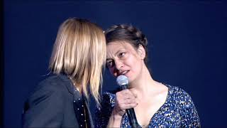 Catherine Ringer & Iggy Pop - I Put A Spell On You (Live)